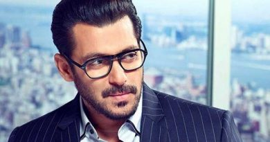 Police complaint filed against Salman Khan