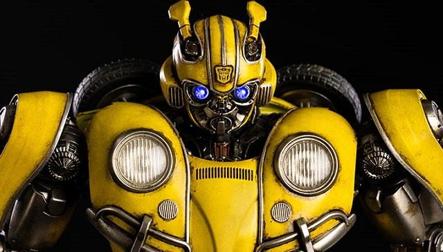 Bumblebee 2019