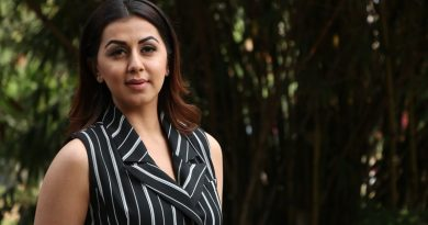 Actress Nikki Galrani Latest Photos
