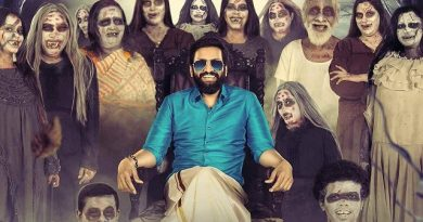 Dhilluku Dhuddu 2- Official Teaser | Santhanam, Shritha Sivadas