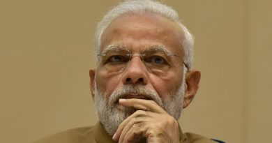 Hope youngsters vote in large numbers: Modi
