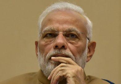 Create an environment of trust: Modi to Imran
