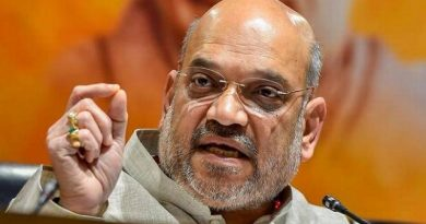 Govt has to prioritise when it comes to national security: Shah