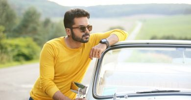 Dev Movie New Stills