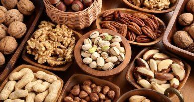 Nuts can keep diabetics' heart healthy