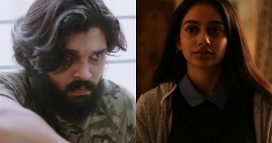 Banita Sandhu 'super excited' to return on film set with 'Varmaa'