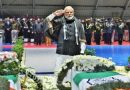 With Pulwama attack, time for discussions is over: Modi