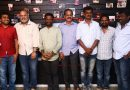 Nedunalvaadai Movie Premier Show Photos