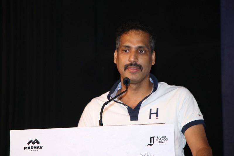 Ispade Rajavum Idhaya Raniyum Facebook: Ispade Rajavum Idhaya Raniyum Movie Press Meet Photos