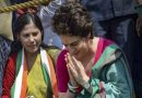 Likened to Indira as people still love her: Priyanka