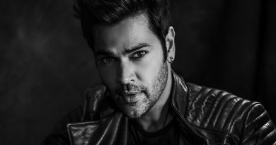 Actor Ganesh Venkatraman Latest Photos