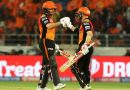 IPL 2020: David Warner reinstated as Sunrisers' captain