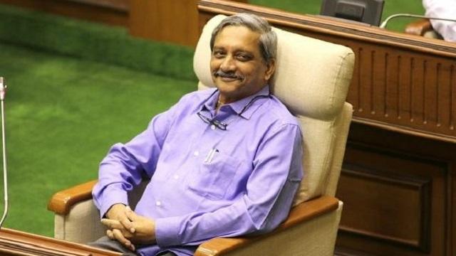 Image result for B-Town celebs mourn Goa CM Manohar Parrikar's demise