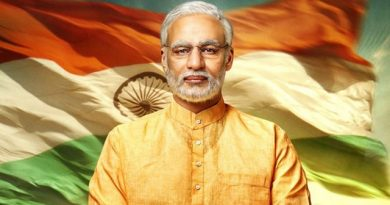 PM Narendra Modi- Movie Review