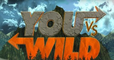 Netflix to launch interactive series 'You Vs. Wild'