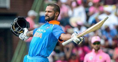 IPL brings a lot of positivity, hope it goes ahead: Dhawan