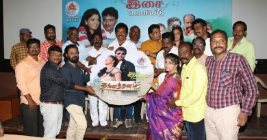 Kallathanam Movie Audio Launch Photos