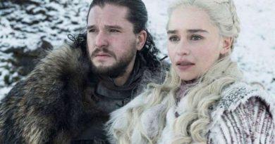 """""""GoT"""" wins best drama at Emmys 2019"""