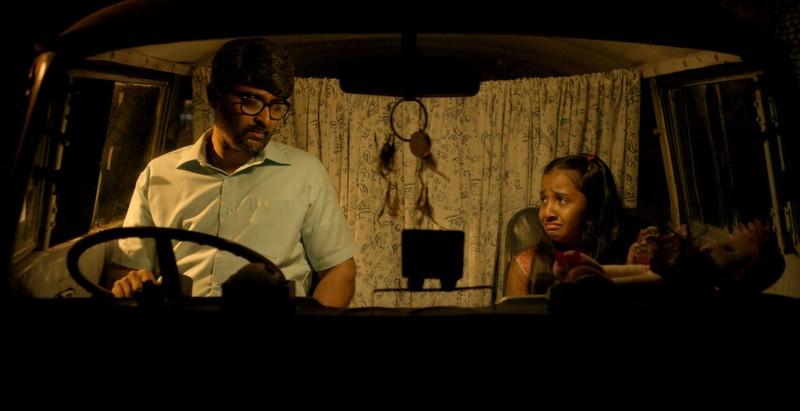 Zee5 Tamil Original Web Series Thiravam Stills | | Chennaionline