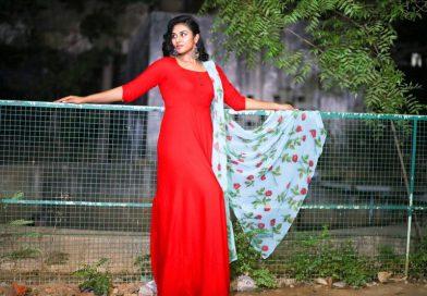 Actress Induja Latest Photos