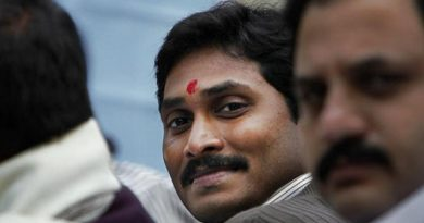 Andhra Assembly passes three-capital Bill