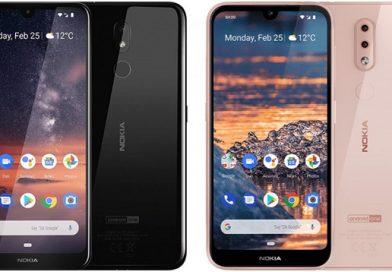 Nokia 3.2 smartphone now in India