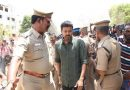Vijay Cast His Vote at Nadigar Sangam Election- Stills