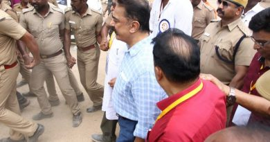 Celebrities Cast Their Vote at Nadigar Sangam Election Stills – Set 3