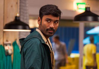"Dhanush to star in Karthik Subbaraj""s gangster-thriller"