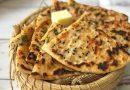 Chicken Cheese Stuffed Kulcha- Recipe