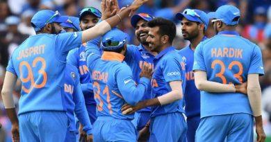 உலகக்கோப்பை கிரிக்கெட் லீக் – இந்தியா, பாகிஸ்தான் இன்று மோதல்