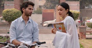 'Kabir Singh' crosses Rs 70 cr in the opening weekend
