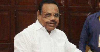 No-trust motion against TN Speaker on July 1
