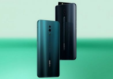 Oppo phone with in-display camera to launch on June 26