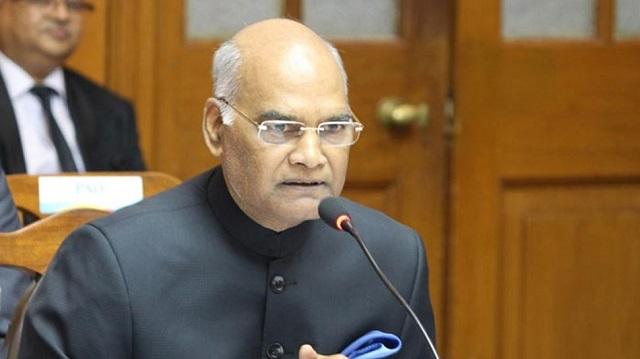 Ensure severe punishment for crimes against women: President