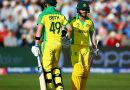 Bengaluru ODI: Smith ton takes Australia to 286/9 vs India