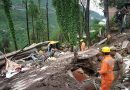 7 soldiers, civilian killed in Himachal building collapse