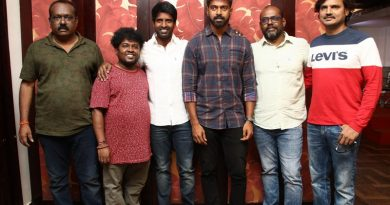 Vennila Kabadi Kulu 2 Success Meet Photos