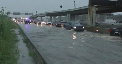 Heavy rains in north, northeast cause flooding, hit life