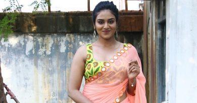 Actress Indhja Latest Photos