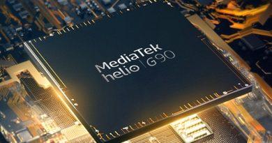 MediaTek teaser on Helio G90 gaming chipset