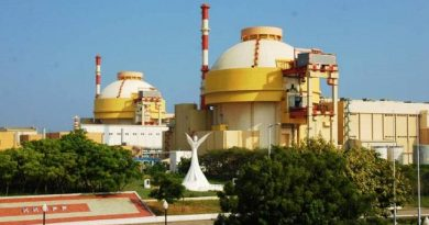 Rosatom completes equipment supply for 3rd Kudankulam power plant