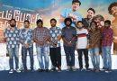 Thittam Poattu Thirudura Kootam Movie Press Meet Photos
