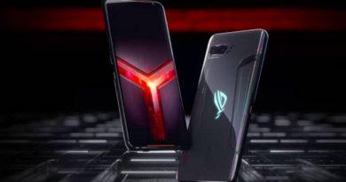 ASUS ROG Phone II gaming smartphone now in India