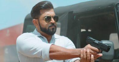 MAFIA – Official Teaser | Arun Vijay, Prasanna, Priya Bhavani Shankar