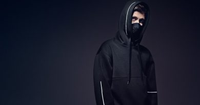"Au/Ra, Alan Walker release new track ""Ghost"""