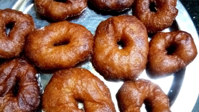 Diwali special Sweet – Adhirasam Recipe