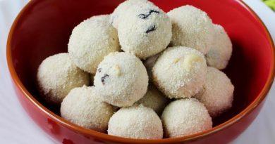 Easy Rava ladoo | Diwali Special Recipe
