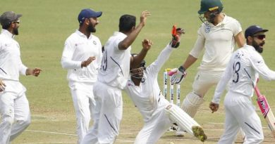 Pune Test: Kohli, bowlers hand India unassailable 2-0 lead in series