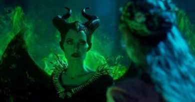 Maleficent: Mistress Of Evil- Movie Review